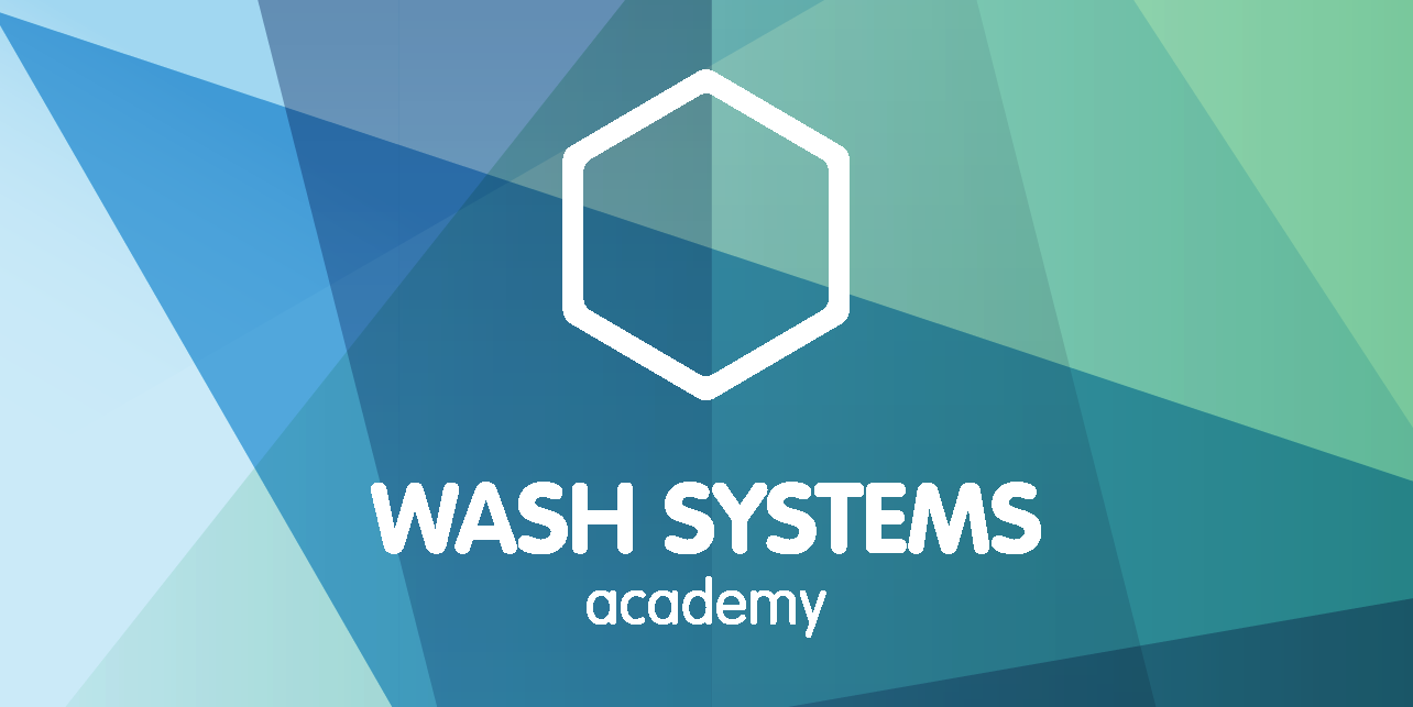 WASH systems academy landing page