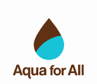aqua for all logo