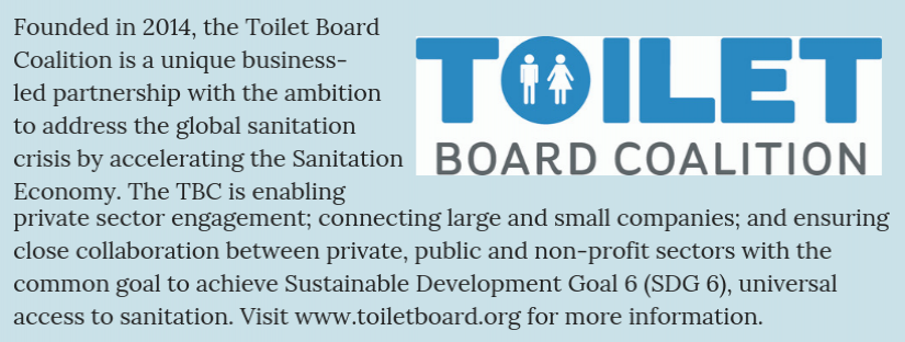 Introducing the Toilet Board Coalition