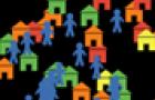 Screenshot Agent Based Modelling tool