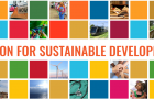 Action for Sustainable Development logo