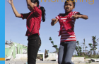 Advancing WASH in School cover