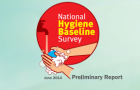 Bangladesh national hygiene baseline survey - cover