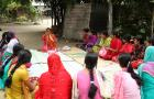 Menstrual hygiene education in BRAC WASH programme in Bangladesh