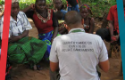 data collection in Mozambique