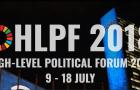 HLPF 2018 logo