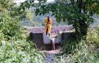 Romwe Catchment Study, Zimbabwe