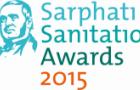 Sarphati Awards logo