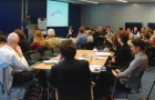 London Sustainable WASH learning event