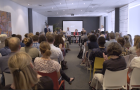 Max Foundation-IRC Event - discussion panel