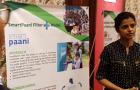 Presenting SmartPaani