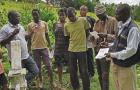 Uganda - Martin Watsisi, Karambi sub-county