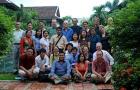 Asia workshop