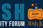 Banner of the 2014 WASH Sustainability Forum