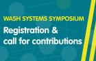 Symposium registration banner