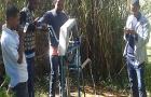 Woreda enumerators in Farta