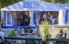 SIWI World Water Week at Stockholm tent