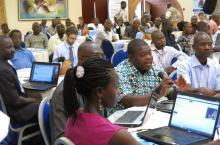 Ouagadougou seminar