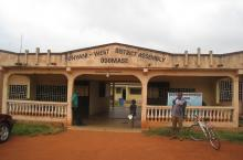 Sunyani West District Assembly