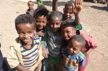 Maksegnit, Amhara, Ethiopia