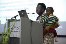 2014 WASH Sustainability Forum