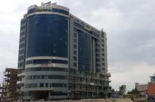 Golagul Building where IRC Ethiopia office is located
