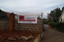 IRC Uganda country office