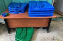 Silafrica's introduction of AIM plastic latrine slab manufacturing in Ethiopia