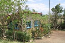 Prosperous little house in Kisumu, Kenya