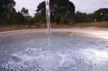 water ghana