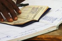 Cashbook Ghana