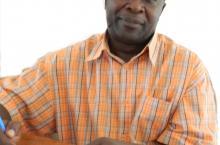 Baguma Patrick, Team Leader, Joint Effort to Save the Environment (JESE)