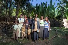 IRC in Ethiopia