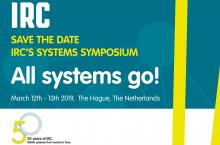 symposium save the date banner