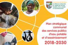 Plan Stratégique communal de Banfora E&A