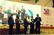 BRAC receives Hall of Fame Award at 2015 World Toilet Summit India