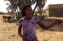 Burkina Faso Women