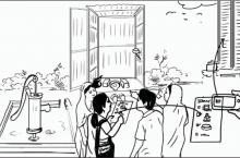 Animation on Using QIS