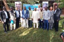 IRC aide à former plus de 3 700 acteurs de l'eau, à l'horizon 2022, au Burkina Faso