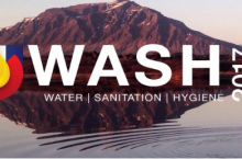 Colorado WASH Symposium logo