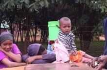 Community in Tanzania
