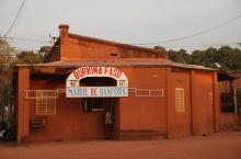 Banfora Town Hall, Burkina Faso