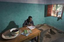 Metike in Ethiopia, photographed by Petterik Wiggers