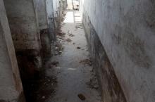 ghana sanitation