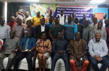 Ghana Hilton project Partners