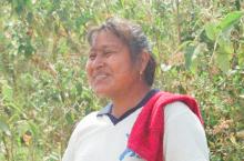 Gladys Quispe