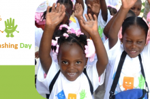 2016 Global Handwashing Day