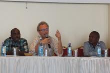 HLM Nairobi April 2014