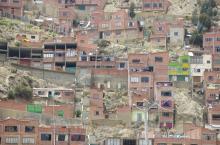 Chuquiaguillo, La Paz