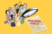 Cover CBGA report in Union Budget 2020-21
